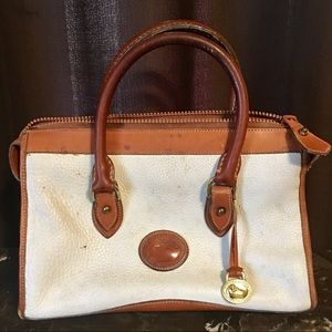 Dooney & Bourke Bags - Vintage dooney and bourke handbag